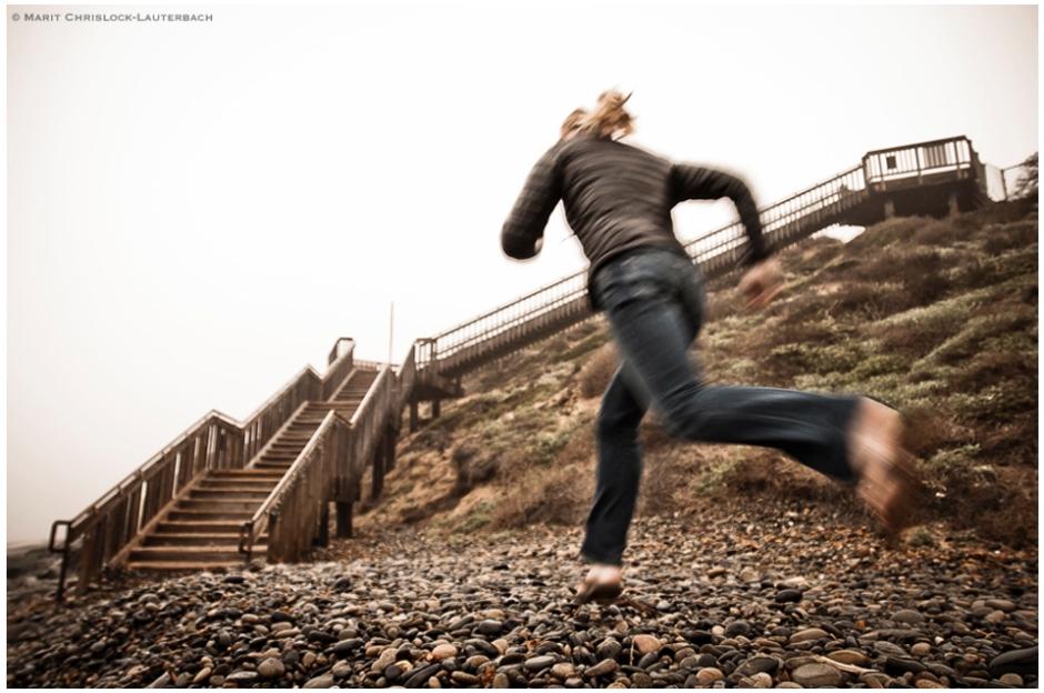March_running